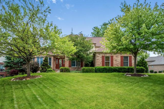 4957 Gullane Drive, Ann Arbor, MI 48103 (MLS #3254334) :: The Toth Team