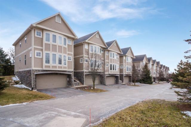 215 Old Creek Drive, Saline, MI 48176 (MLS #3254337) :: Berkshire Hathaway HomeServices Snyder & Company, Realtors®
