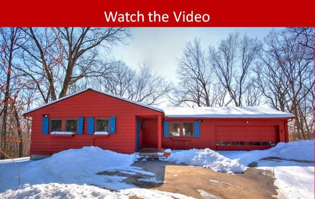 765 Country Club Road, Ann Arbor, MI 48105 (MLS #3254344) :: The Toth Team