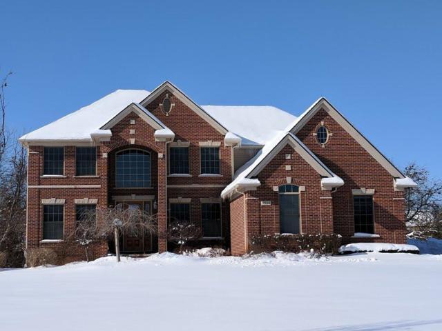 9034 Mckendry Drive, Saline, MI 48176 (MLS #3254347) :: Berkshire Hathaway HomeServices Snyder & Company, Realtors®