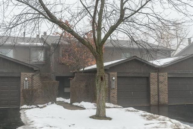 2519 Meade Court, Ann Arbor, MI 48105 (MLS #3254350) :: Berkshire Hathaway HomeServices Snyder & Company, Realtors®