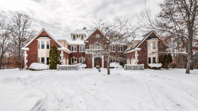7743 Huron River Drive, Dexter, MI 48130 (MLS #3254355) :: Berkshire Hathaway HomeServices Snyder & Company, Realtors®