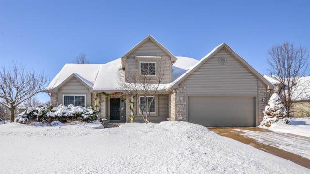 329 Castlebury Drive #9, Saline, MI 48176 (MLS #3254356) :: Berkshire Hathaway HomeServices Snyder & Company, Realtors®