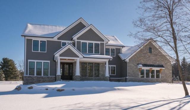 8808 Autumn Trail, Dexter, MI 48130 (MLS #3254357) :: Berkshire Hathaway HomeServices Snyder & Company, Realtors®