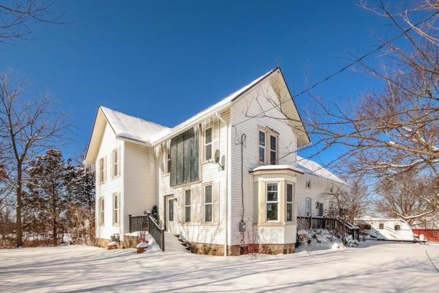 11254 W Michigan, Saline, MI 48176 (MLS #3254360) :: Berkshire Hathaway HomeServices Snyder & Company, Realtors®