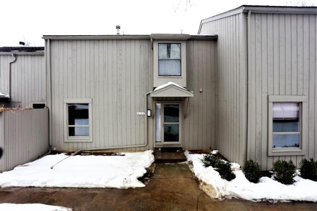 2104 Overlook Court, Ann Arbor, MI 48103 (MLS #3254376) :: Berkshire Hathaway HomeServices Snyder & Company, Realtors®