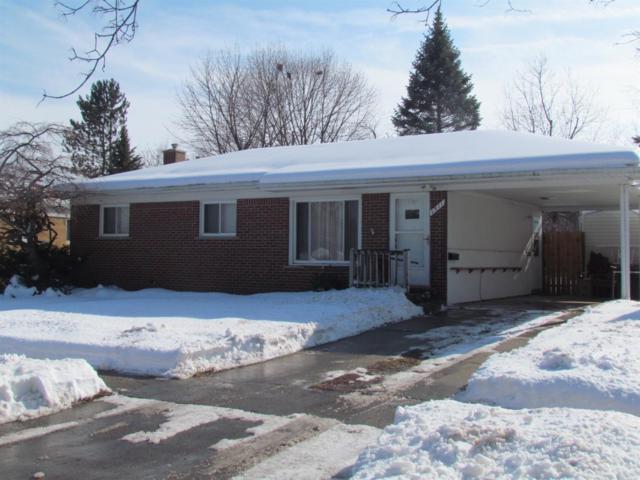 1511 Whittier Road, Ypsilanti, MI 48197 (MLS #3254389) :: Berkshire Hathaway HomeServices Snyder & Company, Realtors®
