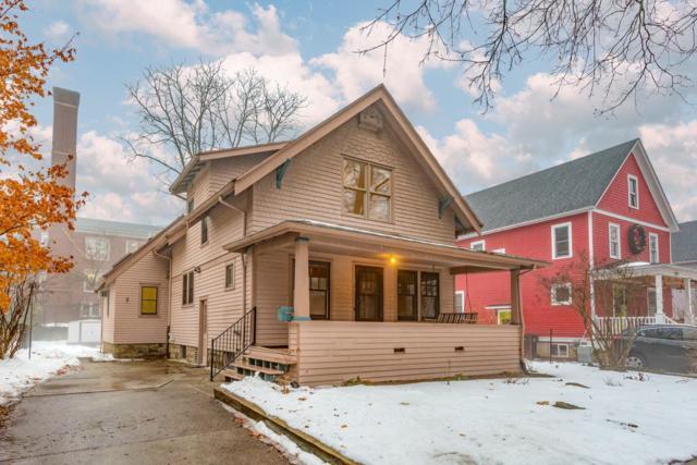 1235 Olivia Avenue, Ann Arbor, MI 48104 (MLS #3254392) :: The Toth Team