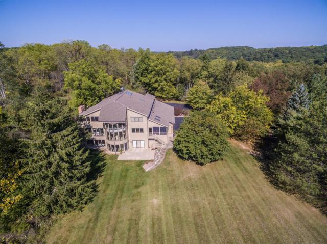 3444 Timberwood, Ann Arbor, MI 48103 (MLS #3254442) :: Berkshire Hathaway HomeServices Snyder & Company, Realtors®