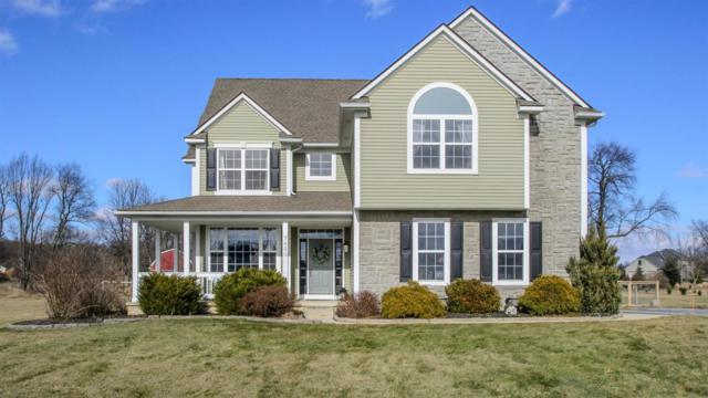 7650 Fox Trace Road, Dexter, MI 48130 (MLS #3254444) :: Berkshire Hathaway HomeServices Snyder & Company, Realtors®