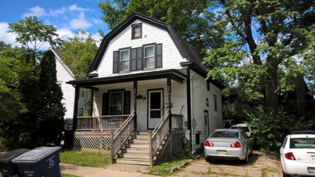525 N Division Street, Ann Arbor, MI 48104 (MLS #3254445) :: The Toth Team