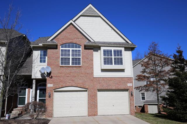 3127 Asher, Ann Arbor, MI 48104 (MLS #3254715) :: The Toth Team