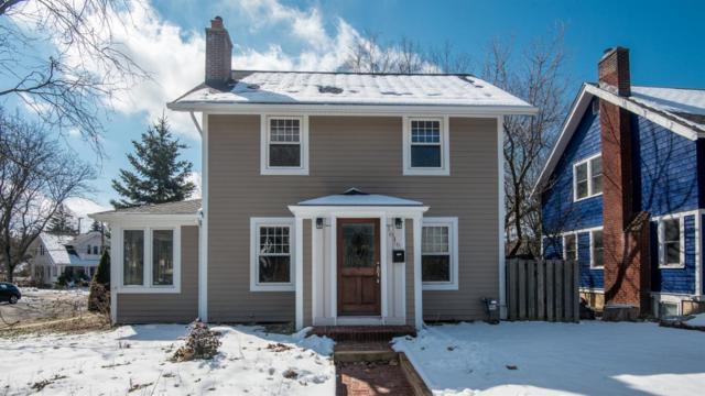 1616 Packard, Ann Arbor, MI 48104 (MLS #3254796) :: Berkshire Hathaway HomeServices Snyder & Company, Realtors®