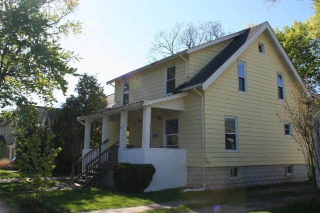 922 Woodlawn Avenue, Ann Arbor, MI 48104 (MLS #3254847) :: Berkshire Hathaway HomeServices Snyder & Company, Realtors®