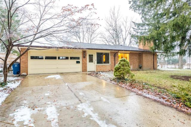 1405 W Stadium Boulevard, Ann Arbor, MI 48103 (MLS #3254891) :: The Toth Team