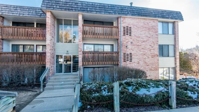 2140 Pauline Boulevard #307, Ann Arbor, MI 48103 (MLS #3254894) :: The Toth Team