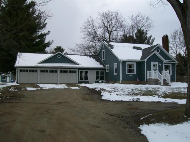 13225 E Old Us 12, Chelsea, MI 48118 (MLS #3254904) :: The Toth Team