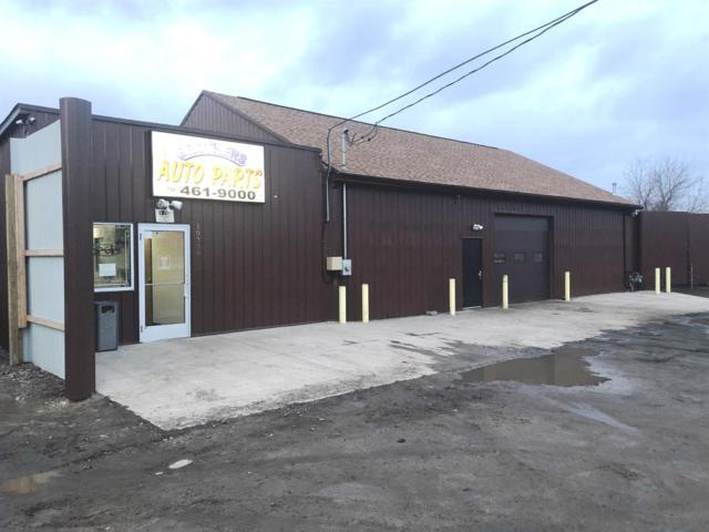 10339 Willis Road, Willis, MI 48191 (MLS #3255018) :: The Toth Team