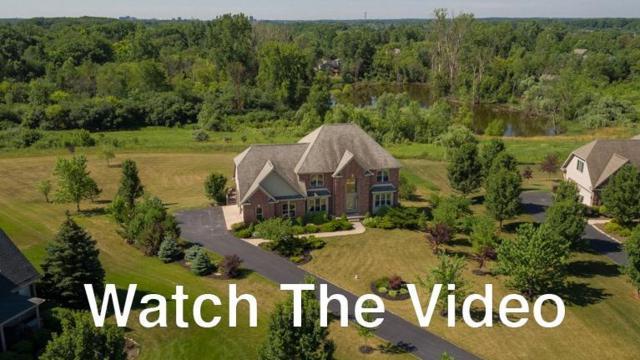 1778 Cedar Lane, Ann Arbor, MI 48105 (MLS #3255046) :: The Toth Team