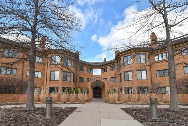 2125 Nature Cove Court #310, Ann Arbor, MI 48104 (MLS #3255054) :: The Toth Team