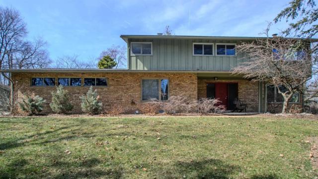 1424 Arlington, Ann Arbor, MI 48104 (MLS #3255055) :: Berkshire Hathaway HomeServices Snyder & Company, Realtors®