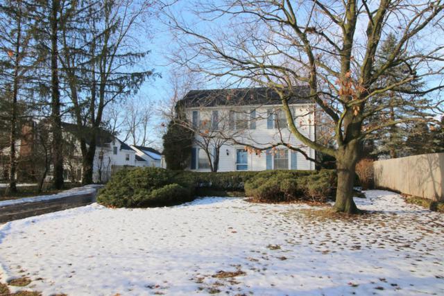 2402 Brockman Boulevard, Ann Arbor, MI 48104 (MLS #3255191) :: Berkshire Hathaway HomeServices Snyder & Company, Realtors®