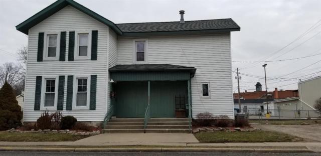 108 Burton Street, Clinton, MI 49236 (MLS #3255236) :: The Toth Team