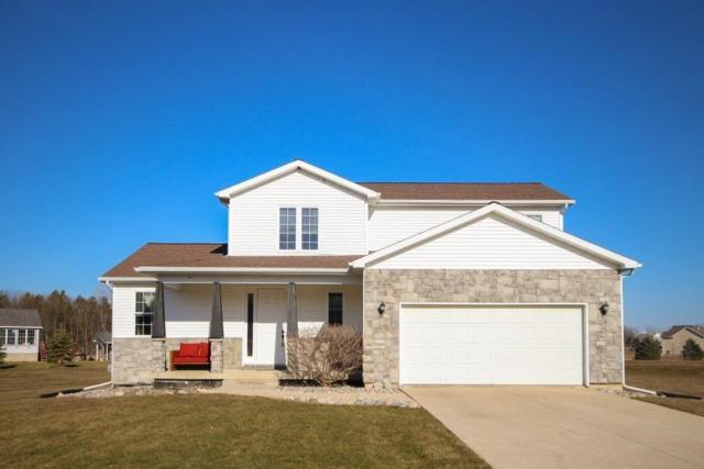 4650 Gables Wood Way, Webberville, MI 48892 (MLS #3255347) :: The Toth Team