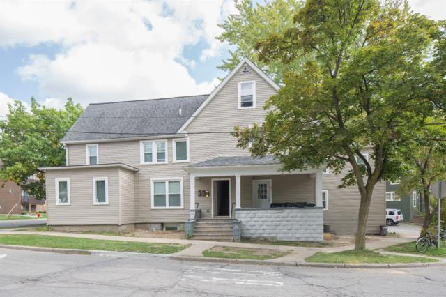 724 Arch Street, Ann Arbor, MI 48104 (MLS #3255512) :: Berkshire Hathaway HomeServices Snyder & Company, Realtors®