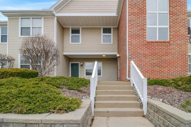 1004 E Duncan Street 1C, Manchester, MI 48158 (MLS #3255751) :: The Toth Team