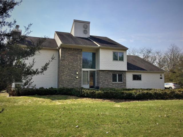 4628 Erin Court, Ann Arbor, MI 48105 (MLS #3255768) :: Berkshire Hathaway HomeServices Snyder & Company, Realtors®