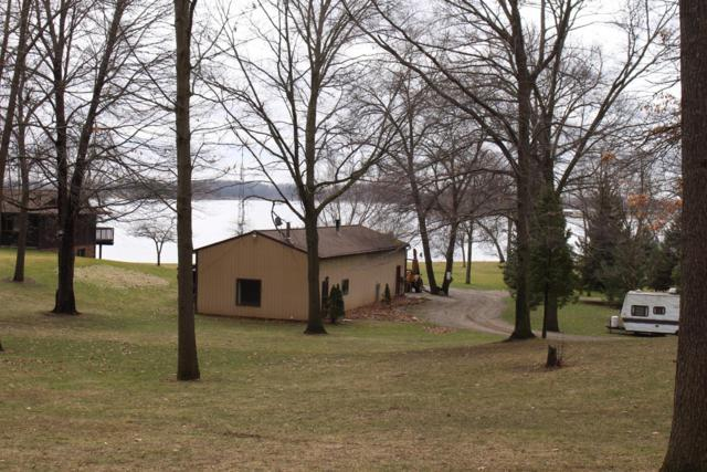 90 Studer Drive, Grass Lake, MI 49240 (MLS #3255771) :: The Toth Team