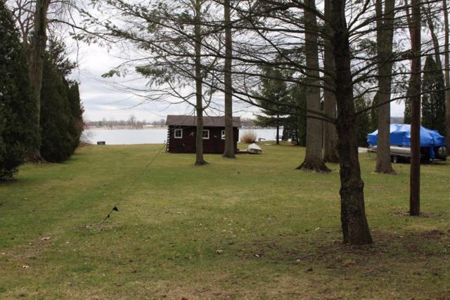 0 Studer Drive, Grass Lake, MI 49240 (MLS #3255772) :: The Toth Team