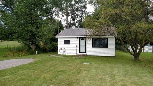 4995 Wolf Lake Road, Grass Lake, MI 49240 (MLS #3255878) :: The Toth Team
