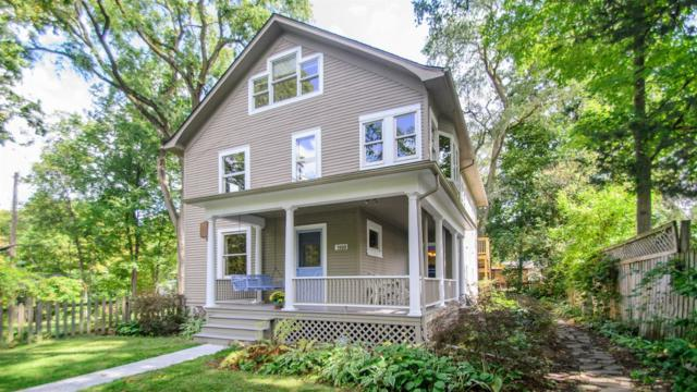 1908 Pontiac Trail, Ann Arbor, MI 48105 (MLS #3255951) :: Berkshire Hathaway HomeServices Snyder & Company, Realtors®