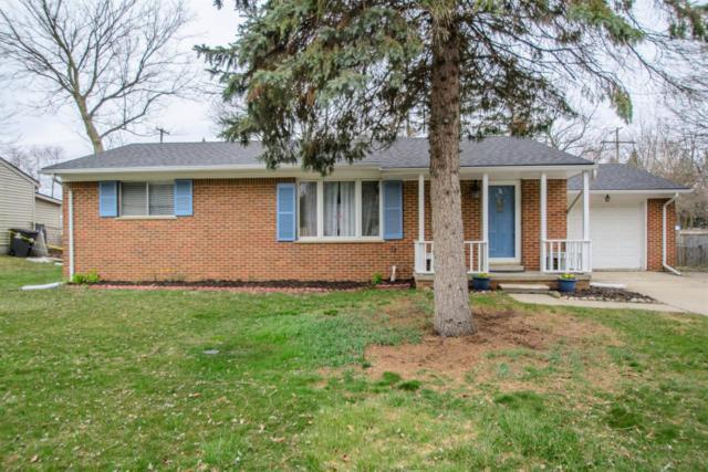 3310 Fernwood Avenue, Ann Arbor, MI 48108 (MLS #3255957) :: Berkshire Hathaway HomeServices Snyder & Company, Realtors®