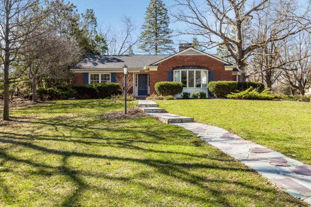 2216 Melrose Avenue, Ann Arbor, MI 48104 (MLS #3255967) :: Berkshire Hathaway HomeServices Snyder & Company, Realtors®
