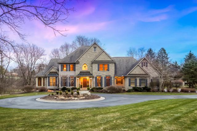 8779 Macon Road, Saline, MI 48176 (MLS #3255978) :: Berkshire Hathaway HomeServices Snyder & Company, Realtors®