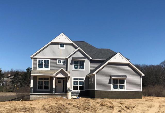 470 Hunters Crest, Saline, MI 48176 (MLS #3255999) :: Berkshire Hathaway HomeServices Snyder & Company, Realtors®
