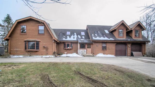 2871 S Craig Road, Ann Arbor, MI 48103 (MLS #3256077) :: Berkshire Hathaway HomeServices Snyder & Company, Realtors®