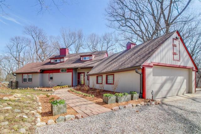 1925 Hogback Road, Ann Arbor, MI 48105 (MLS #3256078) :: Berkshire Hathaway HomeServices Snyder & Company, Realtors®