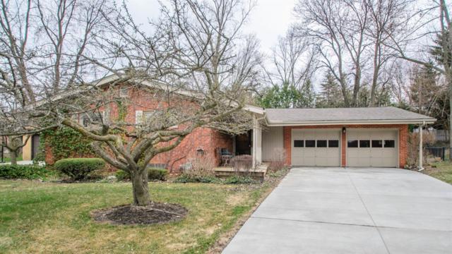 1839 Hanover Road, Ann Arbor, MI 48103 (MLS #3256110) :: Berkshire Hathaway HomeServices Snyder & Company, Realtors®