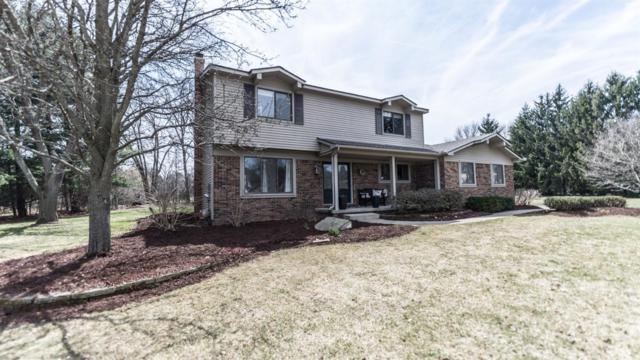 4625 Breezewood Court, Ann Arbor, MI 48103 (MLS #3256143) :: Berkshire Hathaway HomeServices Snyder & Company, Realtors®