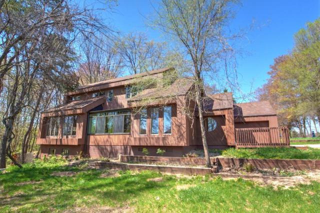 6018 San Luray, Gregory, MI 48137 (MLS #3256639) :: The Toth Team