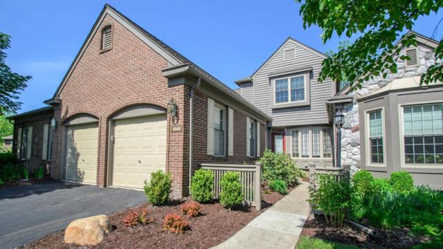 1946 Boulder Drive, Ann Arbor, MI 48104 (MLS #3257018) :: Berkshire Hathaway HomeServices Snyder & Company, Realtors®