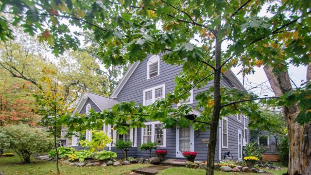 1916 Wayne Street, Ann Arbor, MI 48104 (MLS #3257035) :: Berkshire Hathaway HomeServices Snyder & Company, Realtors®