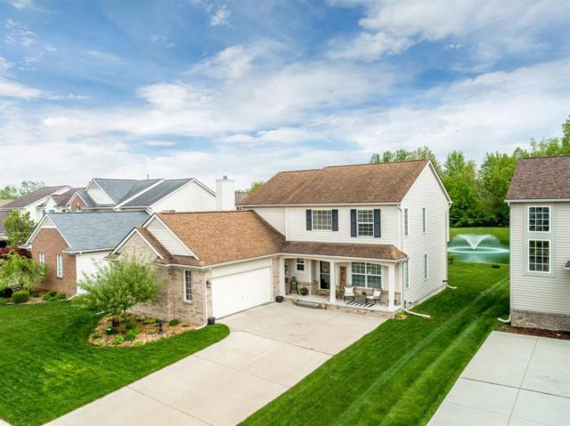 7888 Trotters Park Street, Ypsilanti, MI 48197 (MLS #3257087) :: Berkshire Hathaway HomeServices Snyder & Company, Realtors®