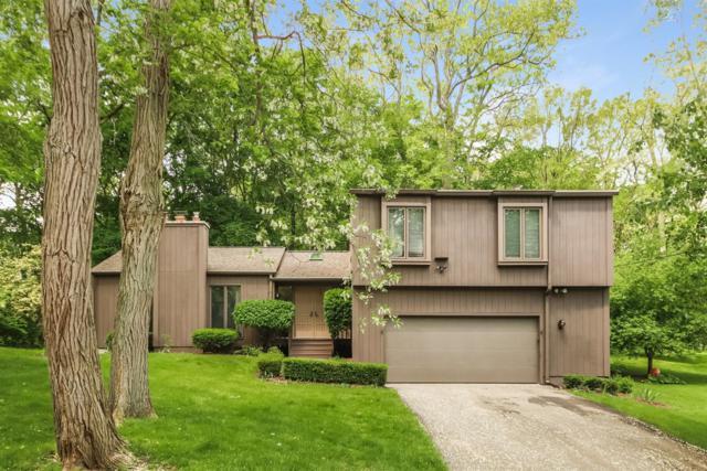 1610 Kearney Road, Ann Arbor, MI 48104 (MLS #3257267) :: Berkshire Hathaway HomeServices Snyder & Company, Realtors®