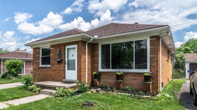 8939 Allen Road, Allen Park, MI 48101 (MLS #3257349) :: Berkshire Hathaway HomeServices Snyder & Company, Realtors®