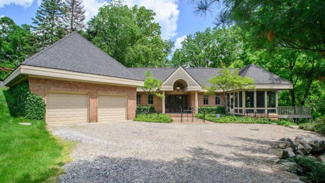 3080 Hunting Valley Drive, Ann Arbor, MI 48104 (MLS #3257351) :: Berkshire Hathaway HomeServices Snyder & Company, Realtors®